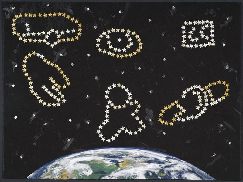 World Traveler by Martin Brenneis