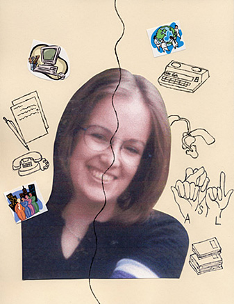 Lisa Oestreichle