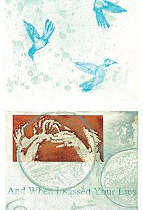 Fingertips by Randy Garber