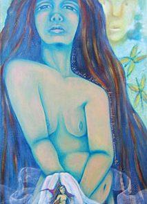 Liberte ed dignite d'etre une femme sourde dans ma communaute by Pamela Witcher