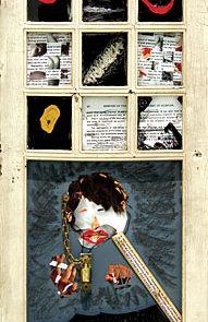 Repressive Means by Patti Durr