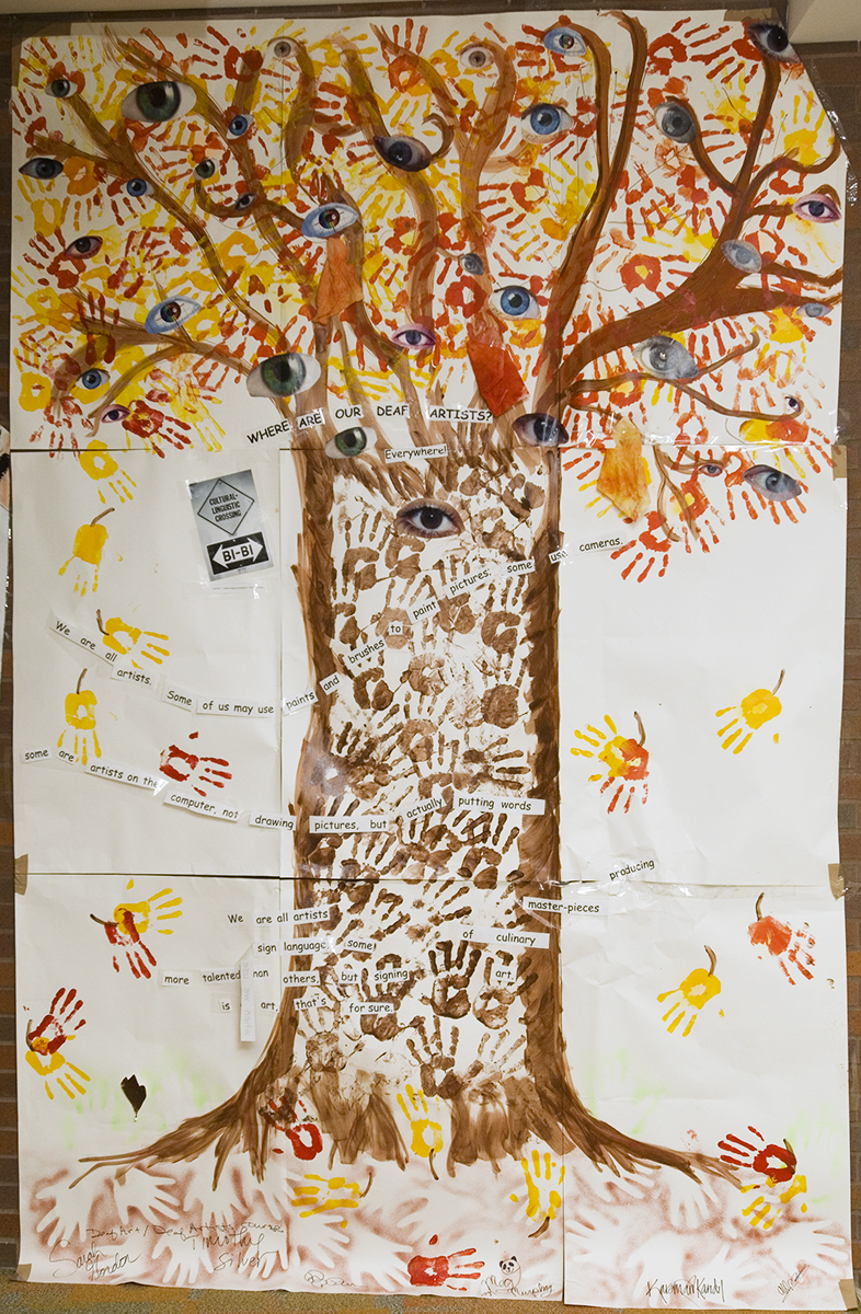 Tree Poster 2007